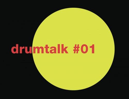 drumtalk 01