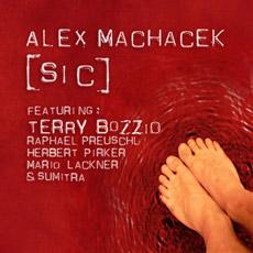 ALEX MACHACEK (SIC) (LA)