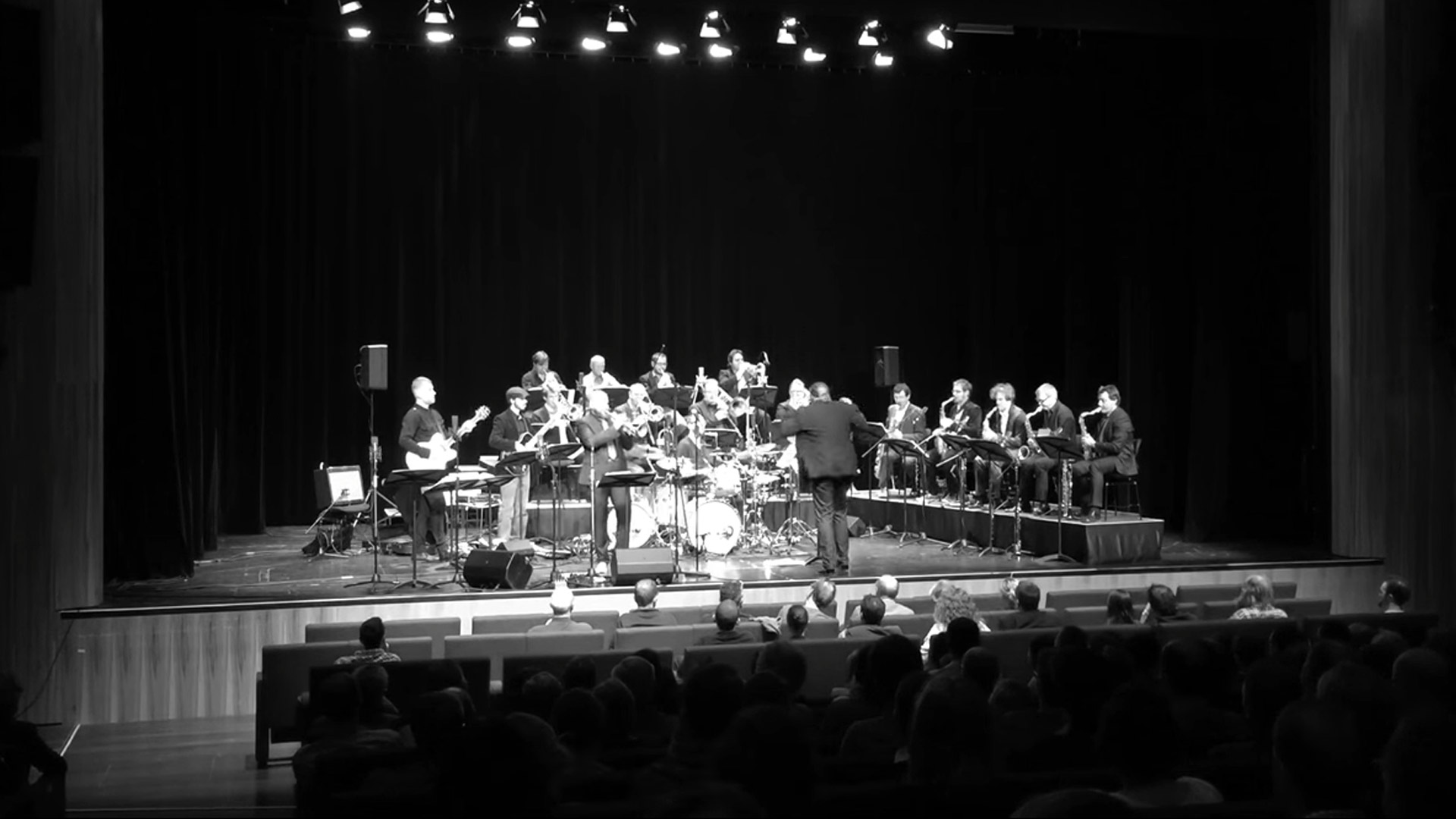 The Spirit of Don Ellis - Don Ellis Tribute Orchestra feat. Thomas Gansch