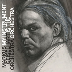 """""""MY INSTRUMENT IS THE ORCHESTRA"""" BY MGO (A)"""